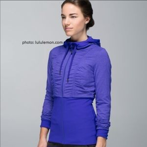Lululemon Dance Studio 3 jacket